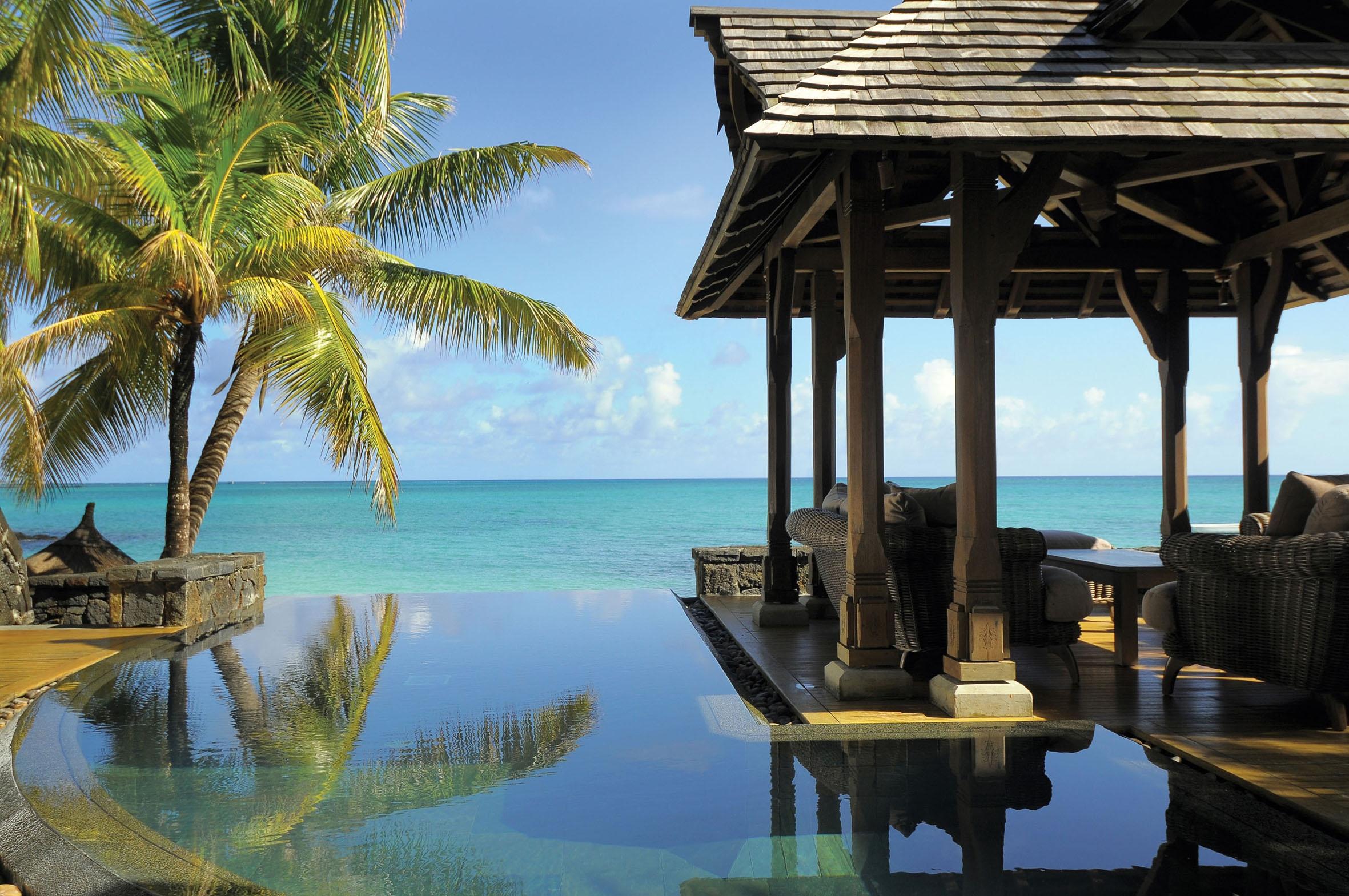 Beachcomber blog corporativo de bookingfax part 2 for Hoteles de lujo fotos
