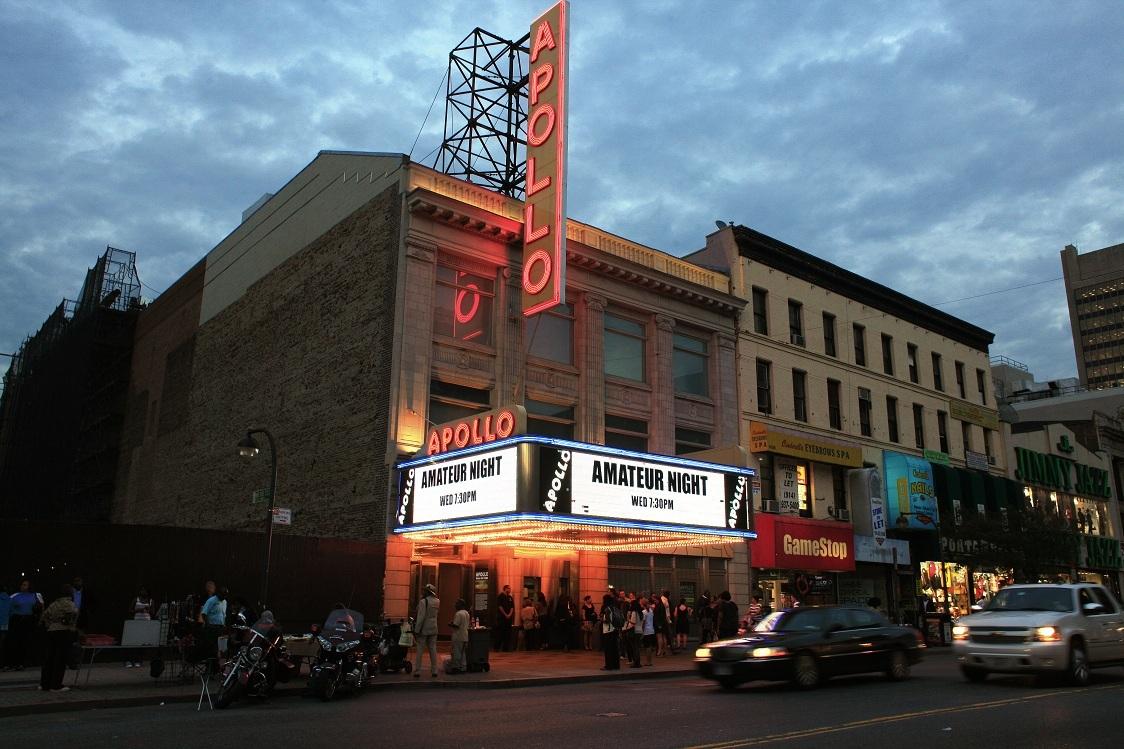 Turismo de nueva york promociona harlem y washington heights bookingfax - Oficina de turismo nueva york ...