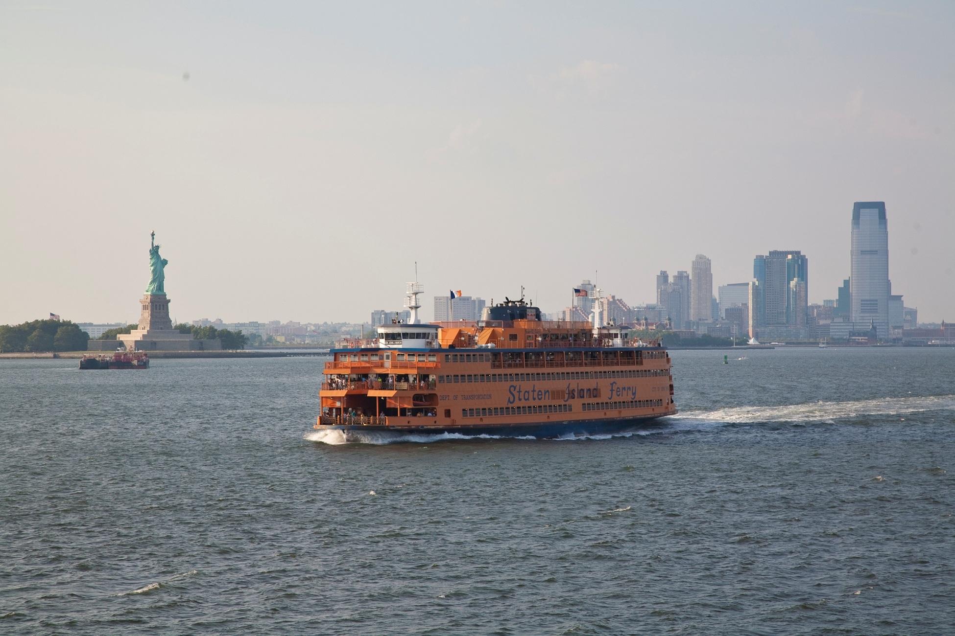 Turismo de nueva york promociona staten island bookingfax - Oficina de turismo nueva york ...